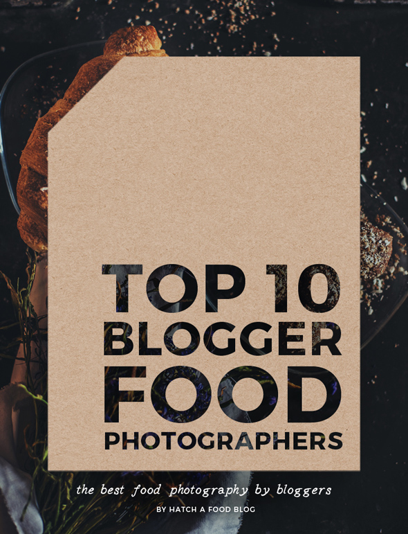 Best Food Photography