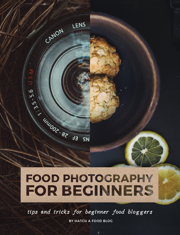 Food Photography Tips And Tricks